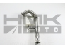 EGR hose Renault Master/Opel movano 2,3DCI 2010-