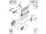 Ovilukko, liukuovi, oikea Jumpy/Expert/Scudo 07-