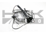 Rear left door wiring kit Jumper/Boxer/Ducato 2006-