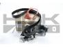Timing belt kit OEM Renault 1,4-1,6 16V K4J/K4M