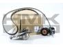 Hammashihnasarja + vesipumppu Citroen C3 , C4 Peugeot 208 1.6HDI
