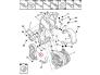 Mitmikkiilrihma pinguti Peugeot/Citroen 1.6/1.8/2.0