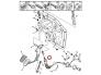 Трос сцепления автоматически регулирующийся Citroen Jumpy/Peugeot Expert