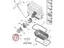 Öljynsuodatin OEM Jumper/Boxer/Ducato 3.0HDI