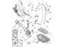 Öljynsuodatin OEM Citroen Nemo/Peugeot Bipper 1,3HDI