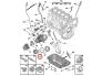 Öljynsuodatin OEM Citroen/Peugeot 1,4-1,6HDI
