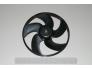 Вентилятор охлаждения Citroen Berlingo, Peugeot 206/Partner без кондиционера