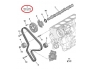 Timing belt kit OEM Jumper/Boxer 2.2HDI 02-