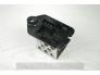 Esivastus, sähkömoottori-jäähdytystuuletin PSA 0,8  musta