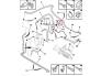 Painekatkaisija, servo-ohjaus OEM Peugeot/Citroen