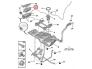 FAP filtri lisaaine täitepakend Citroen Berlingo/C4 Picasso, Peugeot Partner