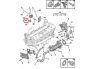 Магнитный EGR клапан Jumper/Boxer/Ducato 3,0HDI
