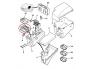 Fuse box Citroen/Peugeot