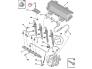 Болт крепления форсунки Citroen Jumper/Peugeot Boxer 2,2HDI 2014-