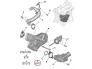 Tiiviste, pakokaasun kierrätysventtiili Citroen Nemo/Peugeot Bipper 1,3HDI