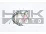 Tagatule pistik juhtmetega Jumper/Boxer/Ducato 2006-