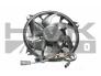Tuuletin, moottorin jäähdytys OEM Citroen C5/Peugeot 407