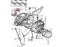 Направляющая выжимного подшипника  с прокладкой Citroen/Peugeot