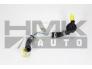 Охладительный патрубок Citroen/Peugeot 2,7HDI
