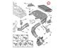 Õhufilter OEM Citroen/Peugeot 1,6HDI EURO5