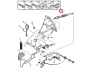 Трос сцепления Citroen Xsara Picasso 1.6/1.6HDI/1.8/2.0/2.0HDI  99-