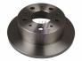 Brake disc rear Jumper/Boxer/Ducato 06-