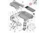 Air filter Citroen Nemo/Peugeot Bipper 1,3HDI