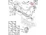 Магнитный EGR клапан Citroen/peugeot HDI